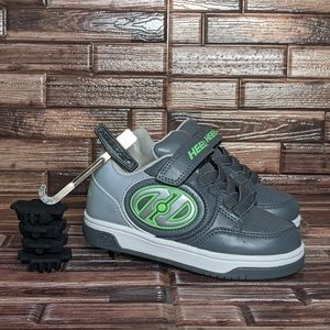 Heelys Light Up With Tools - Kids 12